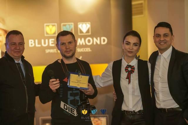 Blue Business Seminar Sibiu, martie