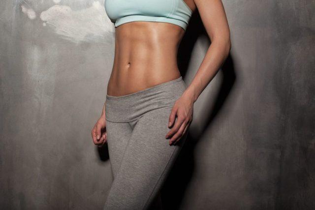 Top cinci exerciţii fizice