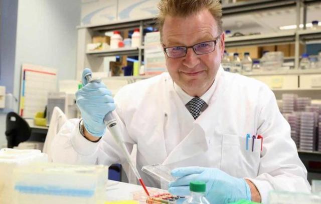 O nouă celulă a sistemului imunitar