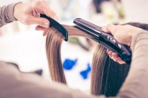 Părul electrizat