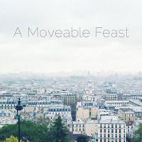 'A Moveable Feast' – Mark Pringle