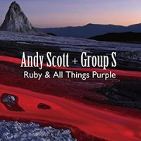 'Ruby & All Things Purple' – Andy Scott + Group S