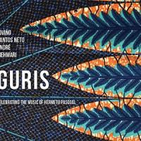 'Guris' – Jovino Santos Neto & André Mehmari, with Hermeto Pascoal