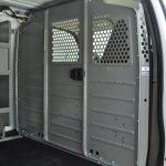 How To Choose A Cargo Van Bulkhead Adrian Steel
