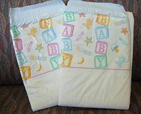 Bambino Diapers Best Adult Diaper