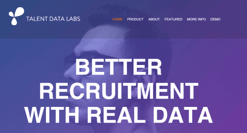small resolution of talent data labs is a team of experienced professionals in data science advanced statistics and computer science with years of experience in the hr