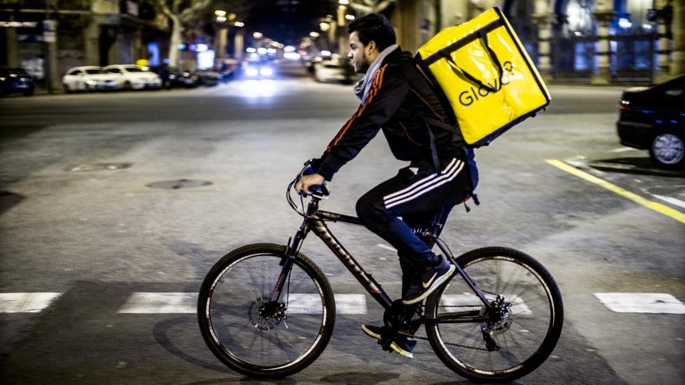 El TSJ de Madrid confirma Sentencia declarando a un rider verdadero AUTÓNOMO