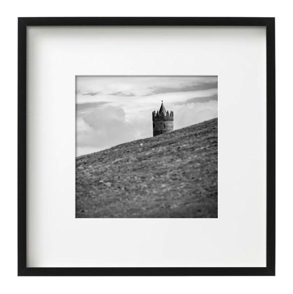 Doonagore Castle Cliffs of Moher