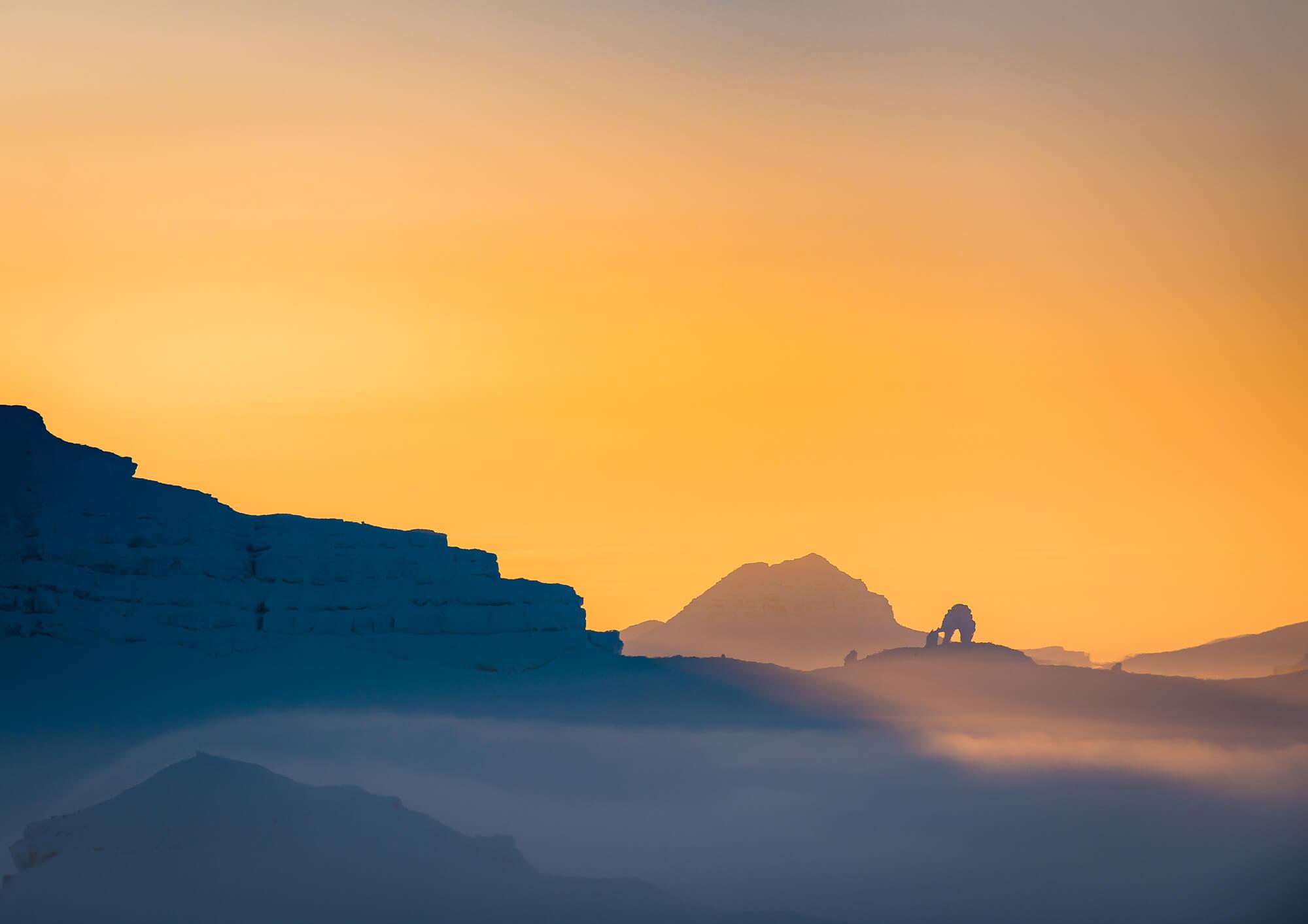 Svalbard Pyramiden Tarentallen Tarantula