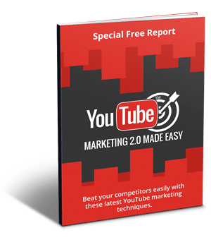 YOUTUBE MARKETING 2.0 MADE EASY - Special Free Report
