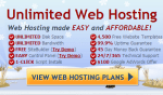 HostGator Review – Unlimited Disk Space Really