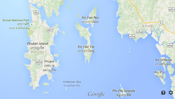 Where to Book Phuket Tour Package from Singapore Adrian Video Image