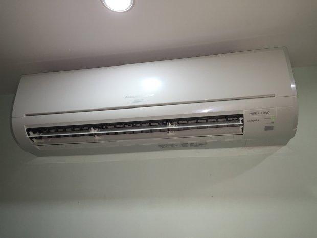 Mitsubishi Electric Starmex Inverter Air Conditioner System