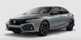 Honda Civic Hatchback 2017 | pg7