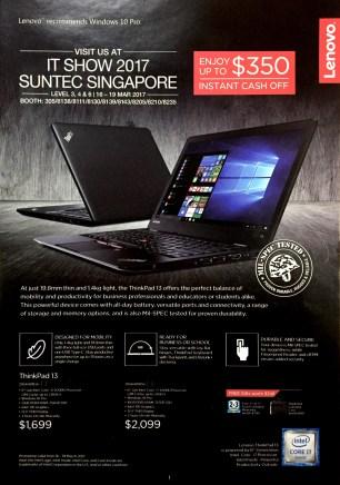 Lenovo Brochure   IT SHOW 2017   Pg7