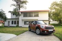 MINI Countryman Exterior 2017 Singapore | Pg4