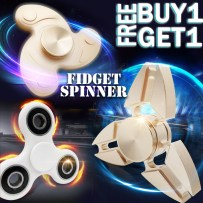 [$3.80] (▼88%) FIDGET HAND SPINNER