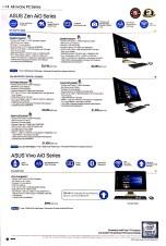 ASUS ZenBook Transformer VivoBook ROG Desktop @ PC Show 2017 | PG9