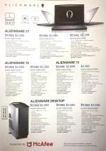 Dell Deals @ COMEX 2017 | pg3