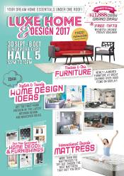 Luxe Home & Design 2017 pg1