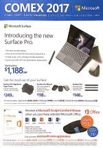 Microsoft Deals @ COMEX 2017 | pg1