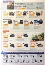 Sony Camera Deals @ COMEX 2017 | pg2