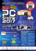 The PC Show 2017 Brochures | PG1