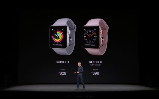 Apple Watch Series 3 | Image17