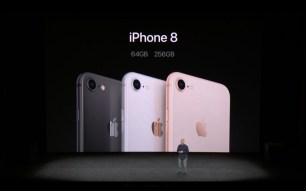 Apple iPhone 8 and iPhone 8 Plus | image35