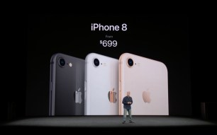 Apple iPhone 8 and iPhone 8 Plus | image36