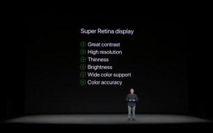 Apple iPhone X   image14