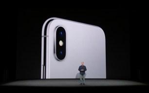 Apple iPhone X   image27