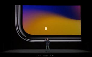 Apple iPhone X   image6