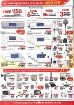 Gadgets, Home Electronics and Appliances Expo | 15-17 Sept 2017 | pg4