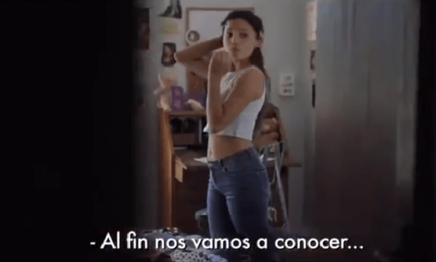 Chile lanza una Impactante campaña contra el grooming en internet (VIDEO)
