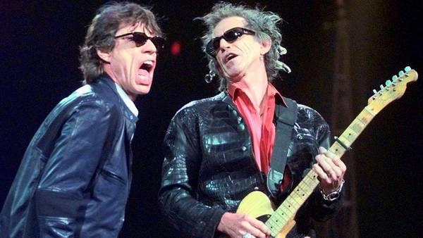 Un pedido de los Rolling Stones a Donald Trump