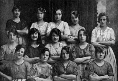 La intrigante y escalofriante fotografía tomada en el 1900