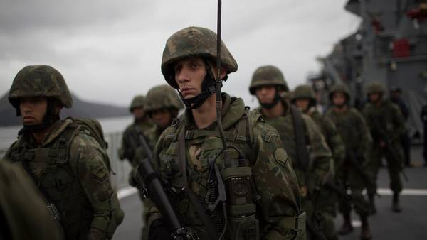 Afirman que el arresto de una célula terrorista en Brasil ahuyentó a 20.000 turistas