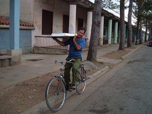 Un cumpleaños para no recordar – Havana Times en español