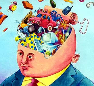 Ideas obsesivas –Bernardo Stamateas