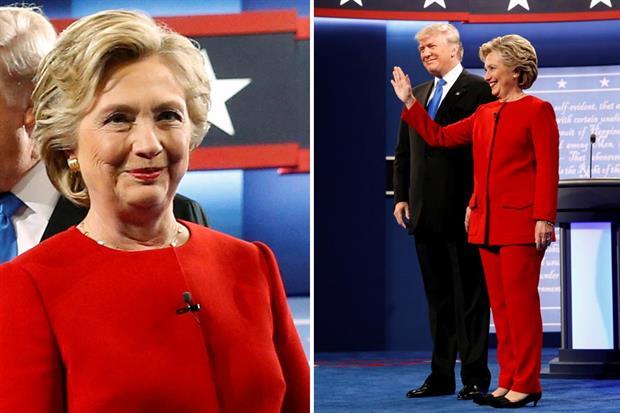 Hillary Clinton se empodera con su vestimenta de la mano de Anna Wintour – Revista OHLALÁ!