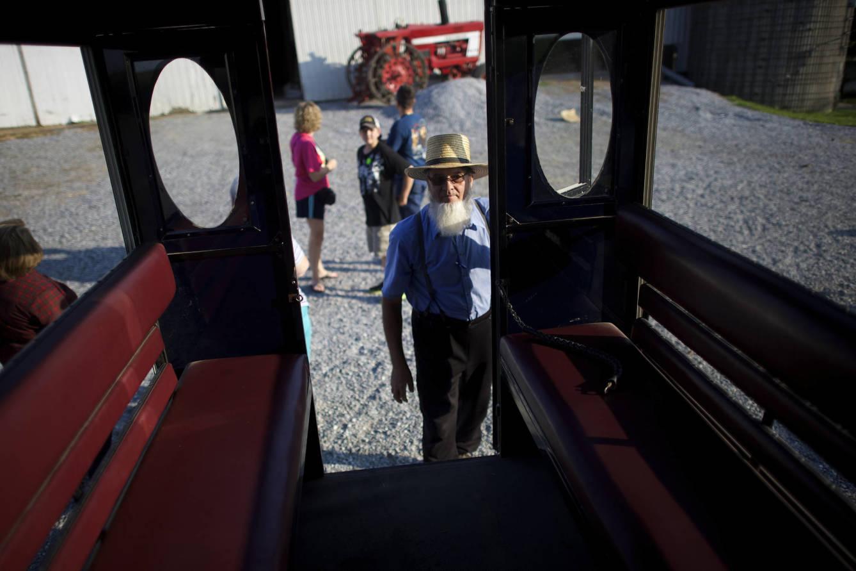 Estados Unidos: La vida lenta (y moderna) de los amish en EEUU que prospera gracias al turismo.