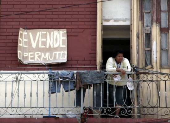 ¿Qué hay con los negocios inmobiliarios en Cuba? | Cubanet