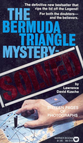 The Bermuda Triangle Mystery Delusion: Looking Back after Forty Years – CSI