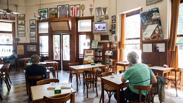El Café Porteño: secretos y virtudes de un símbolo aún en tiempos digitales