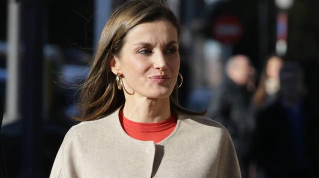 Revelan algo que le preocupa mucho a la reina Letizia sobre su apariencia