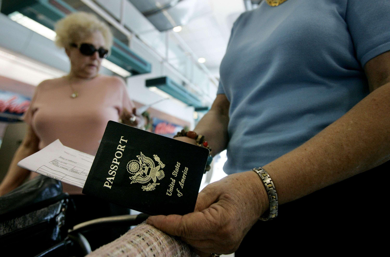 Turistas de EEUU tendrían prohibido viajar a este país