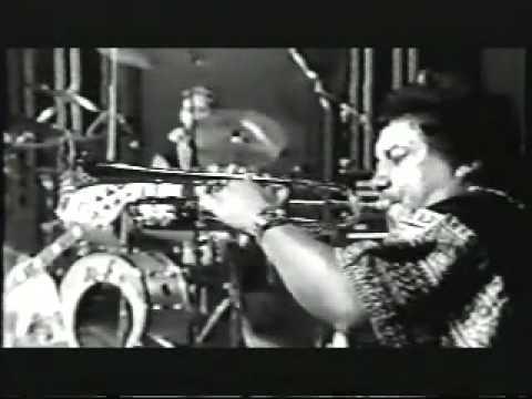 Momento de Oro de la Música cubana: duelo de trompetas entre Arturo Sandoval y Jorge Varona – CubaConecta