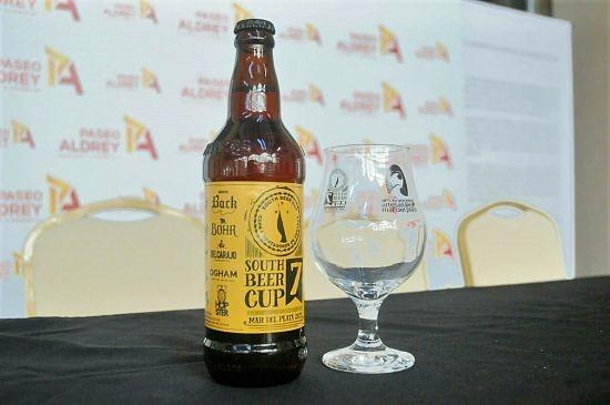 Todo lo que tenés que saber de la South Beer Cup