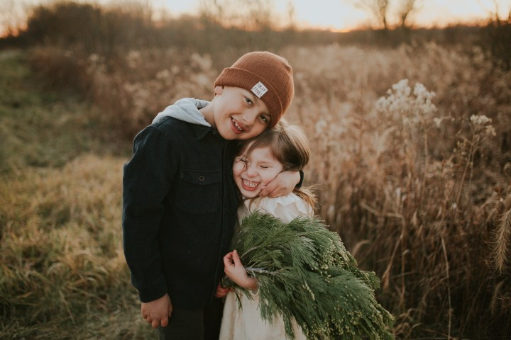 Life is amazing, a little personal – Itasca IL family photographer